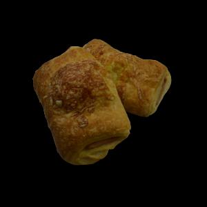 Napolitana york queso