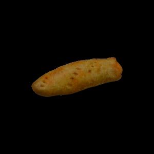 Mini pizza york queso