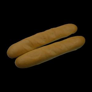 Pan sin sal de 1/4, pirulí y semi