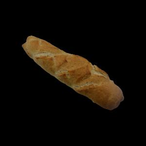 Pan con avena